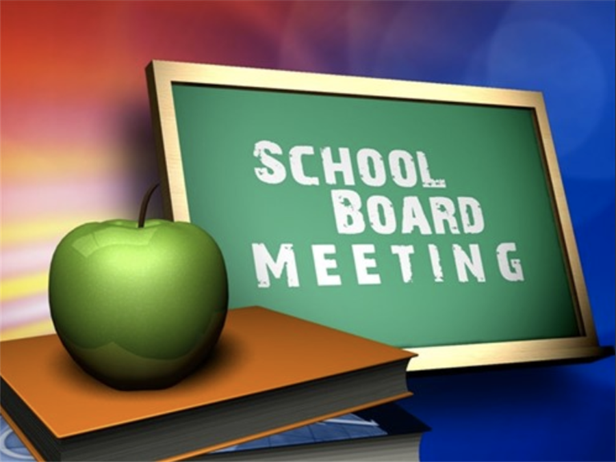 Join the next board meeting  by clicking here.