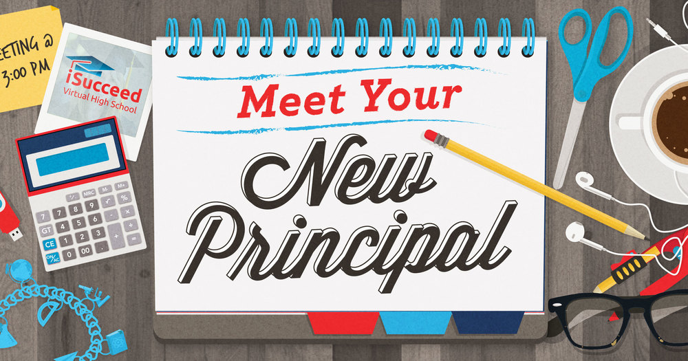 Welcome Winona Elementary School's New Principal